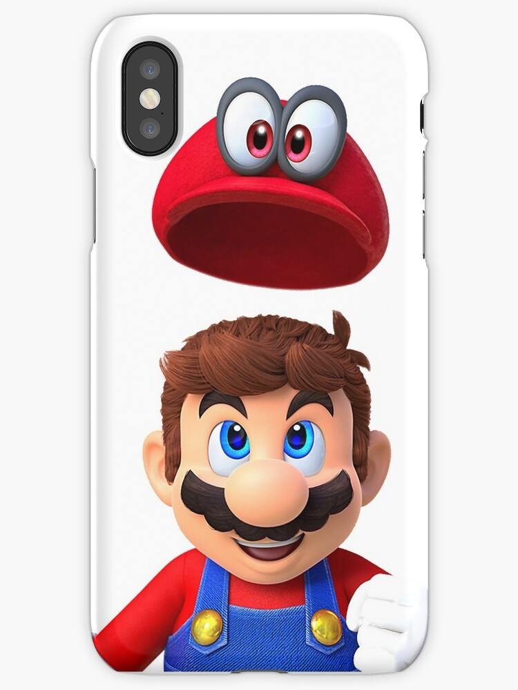 coque iphone 5 mario
