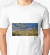 Buttes Unisex T-Shirt
