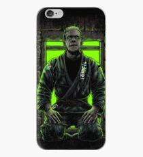 BJJ Frankenstein iPhone Case