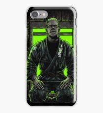 BJJ Frankenstein iPhone Case/Skin