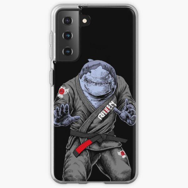BJJ Shark Samsung Galaxy Soft Case