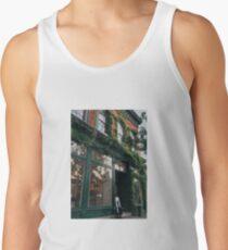 Storefront Men's Tank Top