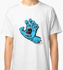 Screaming Hand Classic T-Shirt