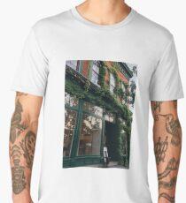 Storefront Men's Premium T-Shirt