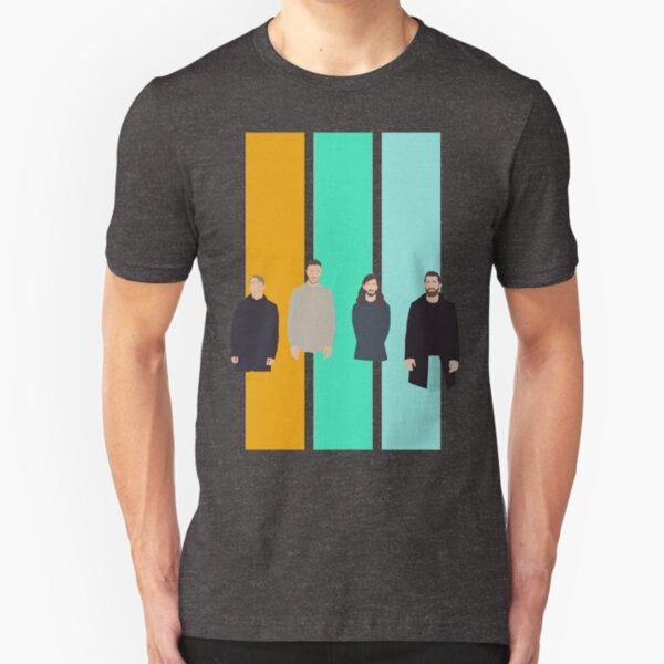 Believer Slim Fit T-Shirt