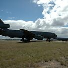 Avalon Airshow-USAF/RAF Heavy Metal,Australia 2005 by muz2142