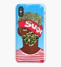 Lil Uzi Vert Kakashi iPhone Case/Skin