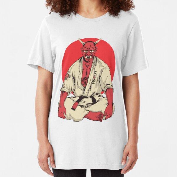 The Oni Slim Fit T-Shirt