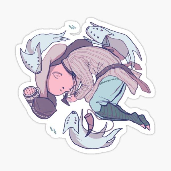 Solas  Sticker