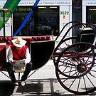 Transport  by Bruce  Watson