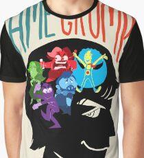 Inside Grumps Graphic T-Shirt