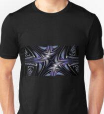Fractal Fantasia 16 Unisex T-Shirt