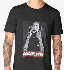 boys ssuicides Men's Premium T-Shirt