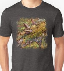 The Atlas Of Dreams - Color Plate 138 T-Shirt