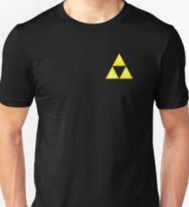 Tri Force  T-Shirt