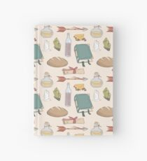 Adventure Items Hardcover Journal