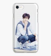 Hyung Sik iPhone Case/Skin