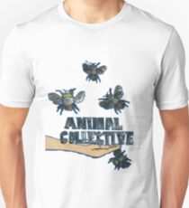 Animal Collective Bees Unisex T-Shirt