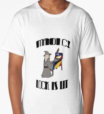 Pinball Wizard Long T-Shirt