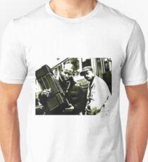 Camiseta unisex gang starr