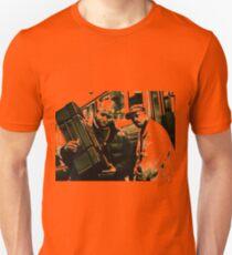 gang starr T-Shirt