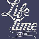 Do something fun! by Jordan Napper