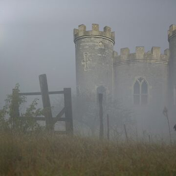 Camelot Mists by bigbear