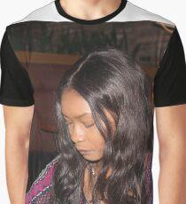 Dania Graphic T-Shirt