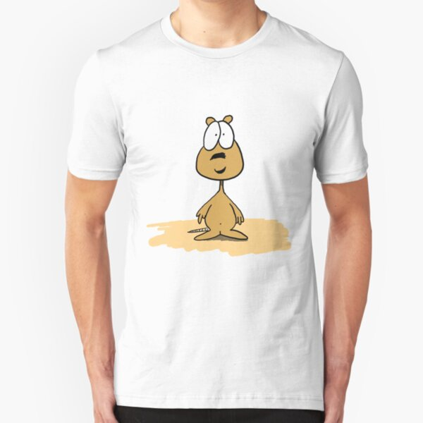 Quokka Slim Fit T-Shirt