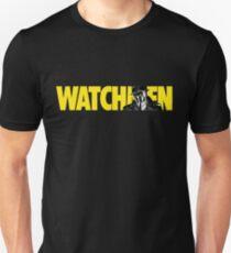 Watchmen - Rorschach T-Shirt