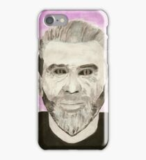 Sheogorath, Prince of Madness iPhone Case/Skin