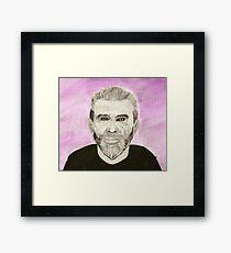 Sheogorath, Prince of Madness Framed Print