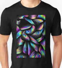 Fractal Fantasia 19 Unisex T-Shirt