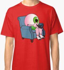 Lazy Eye  Classic T-Shirt