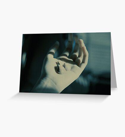 6444 Greeting Card