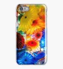 Amazing Chihuly Glass iPhone Case/Skin