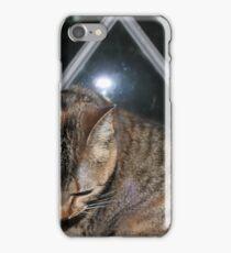 Il Gatto iPhone Case/Skin