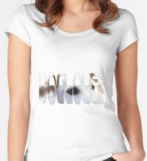 Dog Lover Women's Fitted Scoop T-Shirt