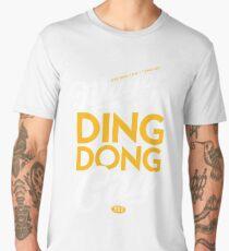 Travis Shaw - Mayor of Ding Dong City Men's Premium T-Shirt