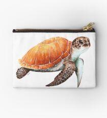 Sea Turtle Studio Pouch