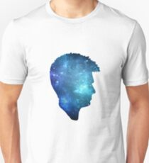 Doctor Who-tenth doctor David Tennant Unisex T-Shirt