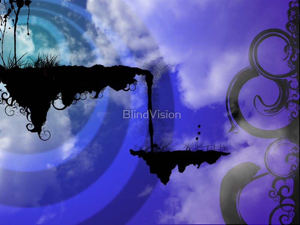 Fantasy Islands by BlindVision