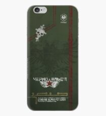 Cherno Alpha Pit Crew Case iPhone Case