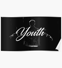 Troye Sivan Youth Poster