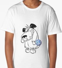 VW Muttley Long T-Shirt