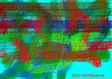 (BILL`S BAR) ERIC WHITEMAN  ART  by ericwhiteman
