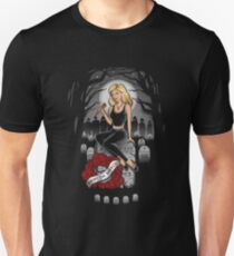 Buffy Skull T-Shirt