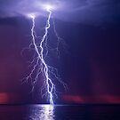 Dancing Lightning by pablosvista2