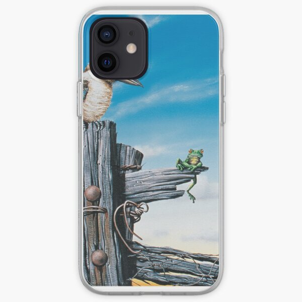 Oh S*!t iPhone Soft Case