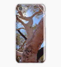 Pilbara - Snappy Gum iPhone Case/Skin